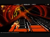 Audiosurf: Halo theme mjolnir mix