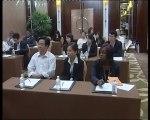 Forum des matières premières CI-CHINE