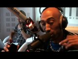 "NESSBEAL CHEZ GOOM RADIO AVEC LE SON ""AFTER"""