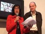 Manuscrit.com - Vidéo Prix du Roman en ligne 2010