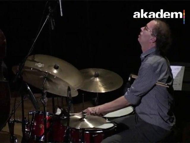 Ben Goldberg Trio