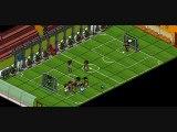 30/06/10 # Habball # Argentine vs Brésil Partie 1