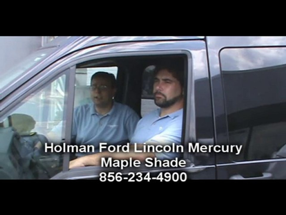 Holman Ford Maple Shade >> Maintenance Tip From Holman Ford Lincoln Mercury Video