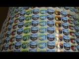 APE étiquettes - imprimerie d'étiquettes