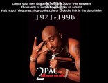 2pac-smoke weed all day rather be your nigga
