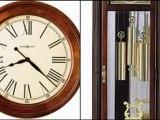 Howard Miller Clocks Times Ticking Utah Clocks