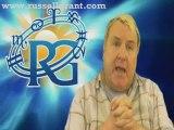 RussellGrant.com Video Horoscope Leo July Friday 2nd