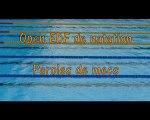 Open EDF de natation - paroles de mecs