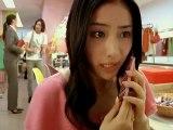Ishihara Satomi : SANYO