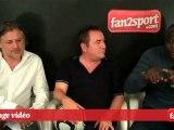 Best of Live Fan2sport avec Fabien Onteniente