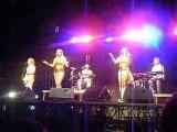 Bootleg ABBA à Tarbes (Gimme gimme gimme)