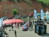 Show Dirt VTT BMX Jcup à Alès par Sylvère Durand