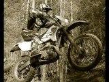 enduro cross moto