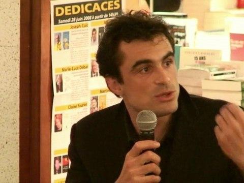 Dialogues avec Raphaël Enthoven