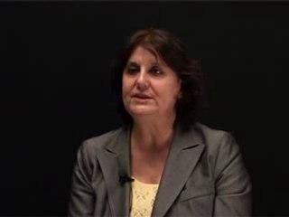 PEUPLE TSIGANE-Henriette Asséo pour le Chrd Lyon-2007