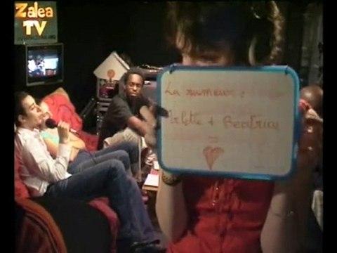 ZALEA TV - L'actu par Derrière - 21 juin 2007 - 1ere partie