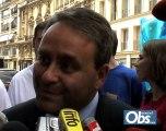"""L'UMP lance sa """"caravane des idées"""" 2010"""