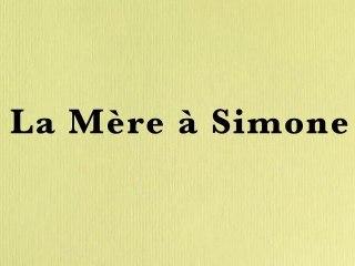 La Mere à Simone : Bande-Annonce
