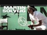 Martin Solveig feat  Dragonette - Hello