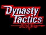Dynasty Tactics Soundtrack - Battlefield