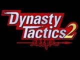 Dynasty Tactics 2 Soundtrack - Main Theme