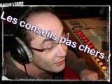 "Musique des ""conseils pas chers""!!     (De Phazz-Buddha Bar)"