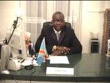 CINQUANTENNAIRE  DE LA  RD CONGO , MUKAMBA  AUGUSTIN
