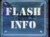 FLASH INFO Extraits De L'emission TELEVISATOR 2 1994 France2