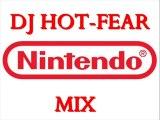 DJ HOT-FEAR Nintendo