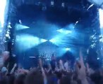 Bloody beetroots main square festival