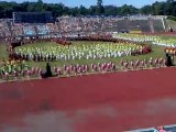 WTF! Estonian Dance at CSIT games with Tanel Padar & The Sun