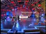 Zara Nachke Dikha 2 [18th Episode] - 3rd July 2010 pt1