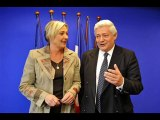 FN - Bruno Gollnisch ou Marine Le Pen ?