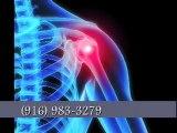 Sports Injuries Folsom Call 916-983-3279 El Dorado Hills CA