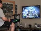 Guitar Hero Metallica King Nothing Drum %98 Expert
