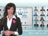 Add a Video Spokesperson to Your Website