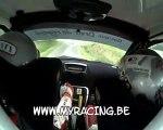 Auquier/Dujacquier Rallye Haute Senne 2010 Citroën C2-R2 Max