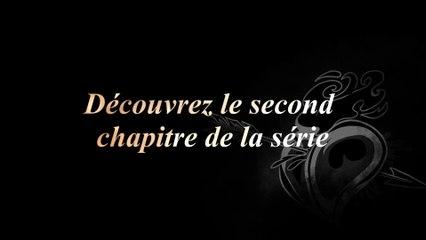 Draculi & Gandolfi - Chapitre 2 - Bande Annonce