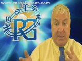 RussellGrant.com Video Horoscope Virgo July Monday 5th