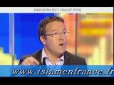 "Islam Martin Hirsch veut des "" Mohamed "" Catholique"