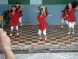 Jijel : fête de fin d'année scolaire - Algérie