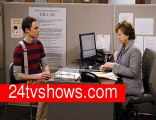 The Big Bang Theory Season 3 Episode 23 The Lunar Excitation
