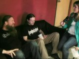 Interview With Amon Amarth
