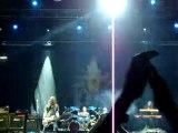 Amorphis - From The Heaven of My Heart (Live@Unirock III)
