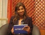 L'INTERVIEW - Cheick Modibo DIARRA - Mali