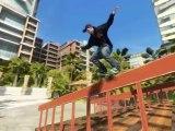 Skate 3 - Danny Way Hawaiian Dream Trailer