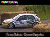 Rallye national du Pays du Coutançais