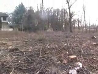 "Clamart - Kaltenbach le PS-UMP qui  "" tua  "" la forêt domaniale  ?! (1) 2009/10"