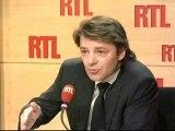 François Baroin, ministre du Budget : Ne pas respecter les