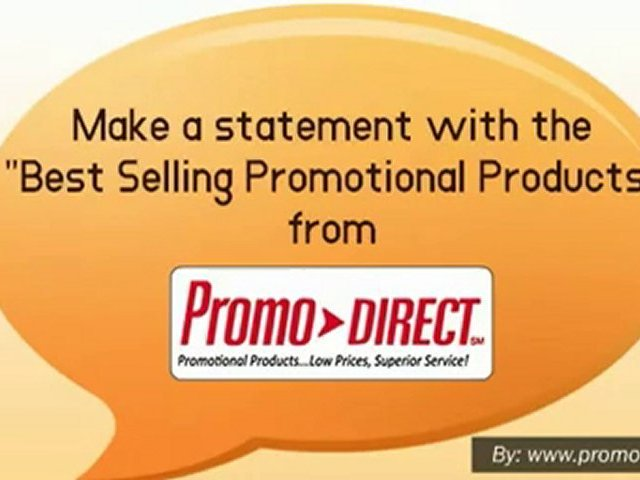 Position Your Brand With Promotional Products